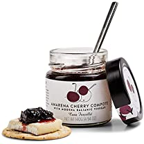 Product image of Amarena Cherry Balsamic Compote