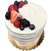 Product image of Berry Chantilly Cake Small