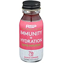 Product image of Immunity and Hydration Shots