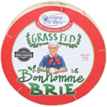 Product image of Bonhomme Double Cream Brie
