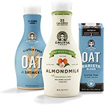 Product image of All Califia Farms Plant-Based Products