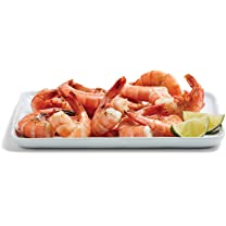 Product image of Previously Frozen Blue Shrimp, U15