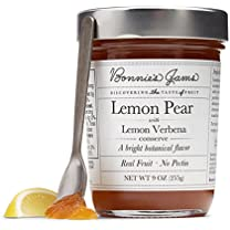 Product image of Lemon Pear with Lemon Verbena Jam