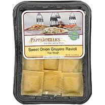 Product image of Sweet Onion Gruyere Ravioli