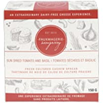 Product image of Zengarry Assorted Nut Cheeses