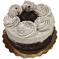 Product image of Vegan Cookies & Cream Cake