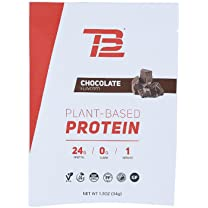 Product image of Vanilla and Chocolate Protein Powder Packets