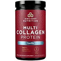 Product image of Collagen Protein Powders