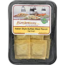 Product image of Italian Buffalo Ravioli