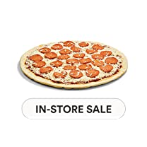 Product image of Ready-to-Heat Pizzas