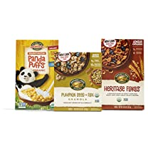 Product image of Boxed Cereal and Granola
