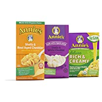 Product image of All Annie's Mac & Cheese