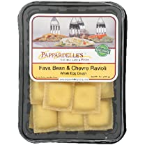 Product image of Fava Bean and Chevre Ravioli