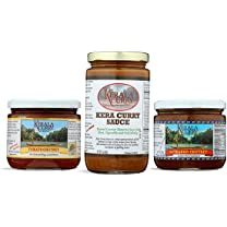 Product image of Select Curry and Chutney Sauces