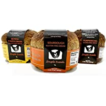 Product image of Gluten-Free Breads