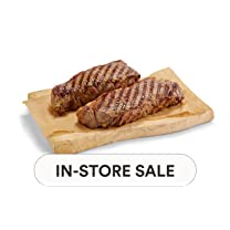 Product image of New York Strip Steaks