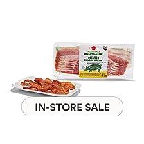 Product image of Organic Bacon
