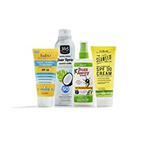 Product image of All Sun Care and Bug Spray