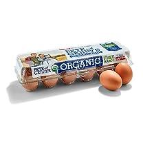 Product image of Large Organic Eggs