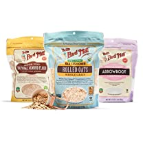 Product image of Cereals, Baking Mixes and Nutrition Bars