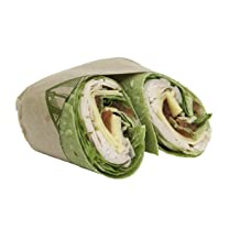 Product image of Chicken Artichoke Pesto Wrap