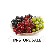 Product image of Black, Red or Green Grapes
