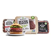 Product image of All Beyond Meat Products