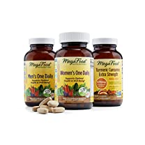 Product image of All MegaFood Vitamins and Minerals