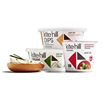 Product image of Select Kite Hill Plant-Based Products