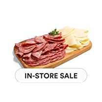 Product image of In-House-Sliced Soppressata and Provolone Cheese