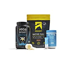 Product image of Sports Nutrition Protein Powders and Supplements