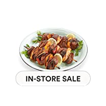 Product image of Marinated Beef Kabobs