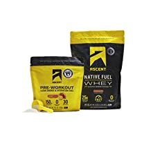 Product image of Native Whey Protein Powders and Pre-Workout