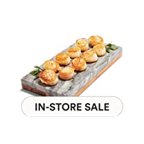 Product image of Previously Frozen Sea Scallops, U12