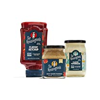 Product image of All Sir Kensington Condiments