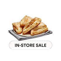Product image of Apple or Cherry Turnovers, 4 pk