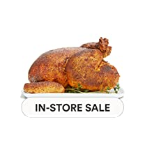 Product image of Air-Chilled Whole Chicken