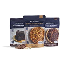 Product image of Baking Mixes and Granola