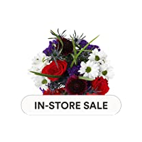 Product image of Red White Blue Bouquet