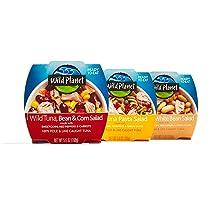 Product image of Tuna Bowls
