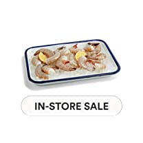 Product image of Previously Frozen Blue Shrimp, 16/20 ct