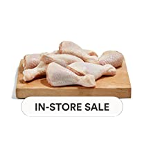 Product image of Air-Chilled Chicken Drumsticks
