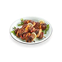 Product image of Plain or Marinated Beef Kabobs