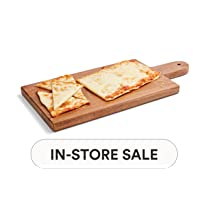 Product image of Five-Cheese Flatbreads