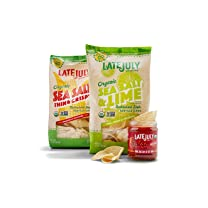Product image of Tortilla Chips and Salsa