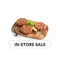Product image of All Made-in-House Seafood Burgers