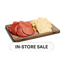 Product image of Sliced-in-House Pepperoni & Pepper Jack Cheese