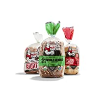 Product image of All Dave's Killer Bread Organic Buns, Bagels and Bread