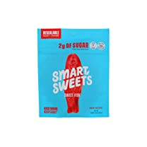 Product image of SmartSweets Pantry Packs
