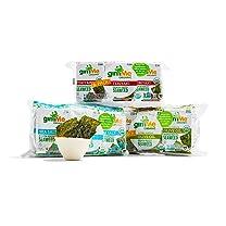 Product image of Organic Seaweed Snacks, 6 pk